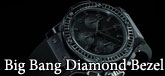 Big Bang Diamond Bezel