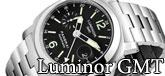 Luminor GMT