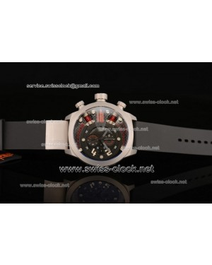 Welder Chrono K38-703 SS Black OS10 Quartz WD201310094032 | 1:1 Original
