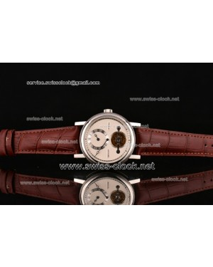 Breguet Grandes Complications SS White Dial Manual Winding 201312114990