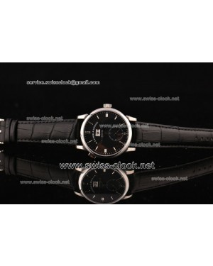A.Lange&Sohne Saxonia SS Black Dial ST Manual Winding 201403015471