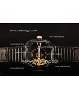 SevenFriday M2-1 PVD Black Dial Miyota 82S7 201412152662