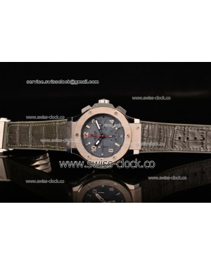 Hublot Big Bang Earl Grey SS Black Asia 7750/4141-4.5H HB11314
