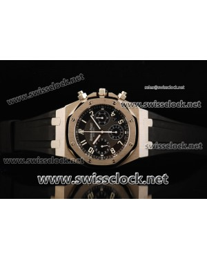 Audemars Piguet City of Sails SS Black Asia 7750/4141-4.5H AP11009