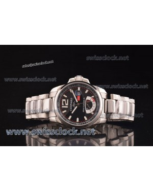 Chopard Miglia Gran Turismo XL SS Black Asia ST25 with Power Reserve 201205151169
