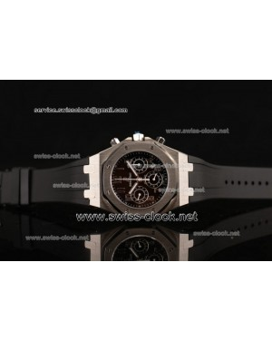 Audemard Piguet City of Sails SS Black Dial Asia 7750/4141-4.5H AP201309231481