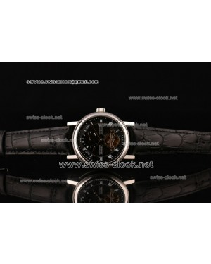 Breguet Grandes Complications SS Black Dial Manual Winding 201312115002
