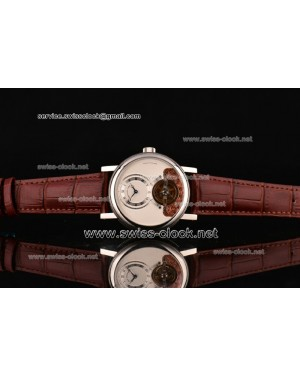 Breguet Grandes Complications SS White Dial Manual Winding 201312115015