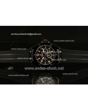 Hublot Bentley Barnato PVD Black Dial Miyota Quartz 20140507_3710