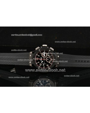 Hublot Big Bang Chrono PVD Black Dial A7750/4141-4.5H 201406254127
