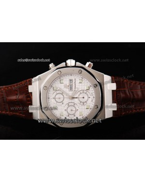 Audemars Piguet City of Sails SS White Asia 7750/4042 AP11008