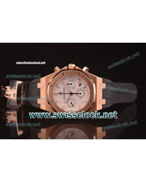 Audemars Piguet City of Sails RG White Asia 7750/4141-4.5H 201204230406